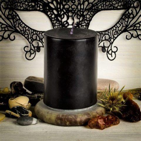 Как наказать ведьму и избавиться навсегда