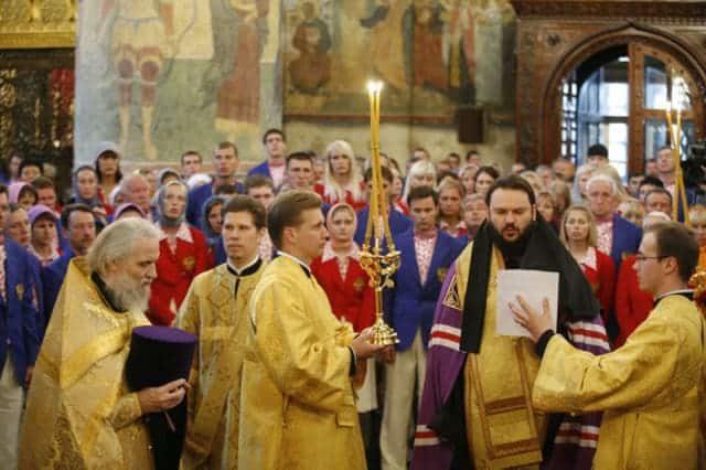 Сильная молитва святому Киприану от порчи, сглаза и колдовства