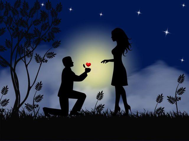 Аффирмации на любовь конкретного мужчины, к себе, родителей