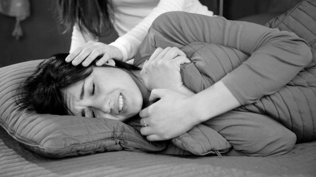 К чему снится сильно плакать навзрыд, рыдать во сне
