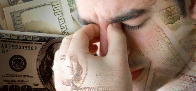 Заговор и молитва на выигрыш в лотерею